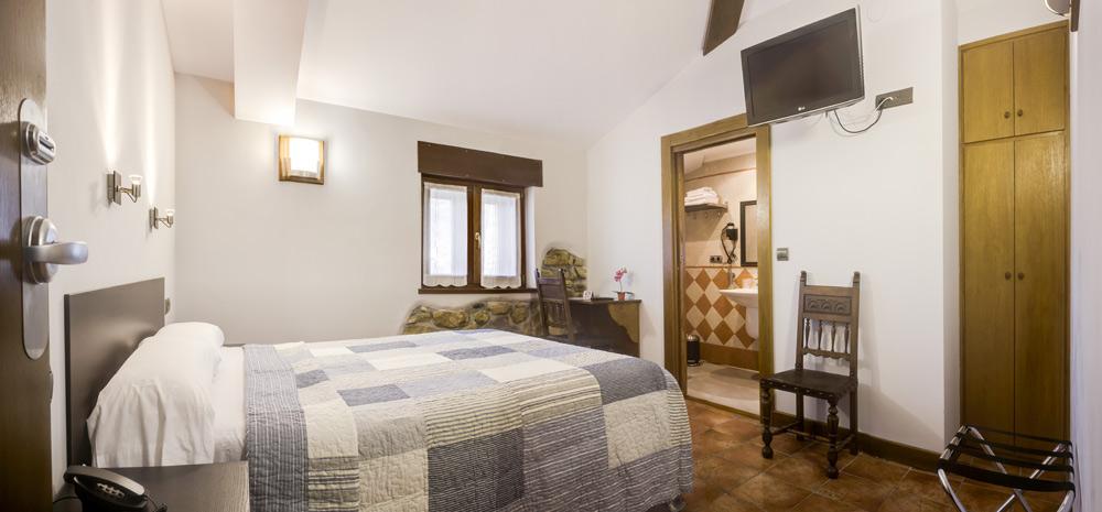 Hotel Errekalde, tu casa en Gipuzkoa